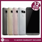Lg G5 Lg-h850 32gb Android Mobile Smartphone Grey/silver/gold Unlocked/o2/ee
