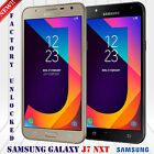 Cell Phones - Samsung Galaxy J7 Nxt Duos SM-J701F (16GB) Android Unlocked Phone 13MP 6.0