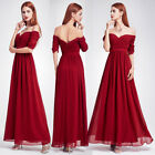 Ever-pretty Evening Dresses Long Formal Sweetheart Neckline Ball Prom Gown 07411