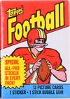 1983 Topps Football CHOOSE YOUR CARDS #251-396 NM-MT