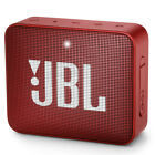 JBL GO 2 Portable Bluetooth Waterproof Speaker photo