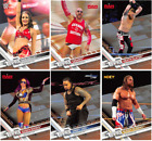 2017 Topps WWE Then Now Forever Wrestling - BRONZE - Choose Card #'s 101-200