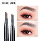 BONNIE CHOICE Long Lasting Waterproof Automatic Eyebrow Pencil with Brush Makeup