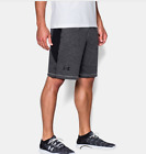 New Mens Under Armour Gym Loose Muscle Athletic Shorts