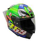 AGV Pista GP R Valentino Rossi Mugello 2017 Full Face Helmet cheap