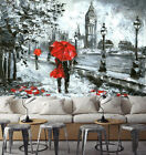 3D Painting London 1007 WallPaper Murals Wall Print Decal Wall Deco AJ WALLPAPER