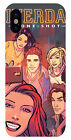 Hot TV Riverdale Series Southside Serpents Phone Case For iPhone & Samsung Cover