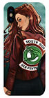 Hot TV Riverdale Series Southside Serpents Case Phone Case For iPhone & Samsung