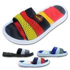 Boys Kids Children Flip Flops Slides Spider Sandals UK size UK 10 11 12 13 1 2 3