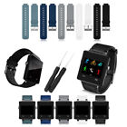 Replacement Watch Band For Garmin Vivoactive Bracelets Smart Wristband W/ Tools