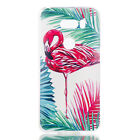 Rubber Soft TPU Silicone Gel Phone Back Skin Case Protective Cover For LG V30