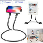 Flexible Long Arm Desktop Bed Lazy Bracket Mount Holder Stand for Phone Tablet