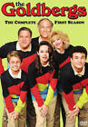 chelmsford first bus - The Goldbergs: The Complete First Season 1 One (DVD, 2014, 3-Disc Set) - NEW!!