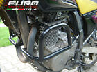 Suzuki DR 650 SE RD Moto Crash Bars Protectors New CF10KD