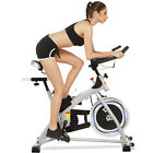 Spinning Bicycle Cycling Fitness Exercise Stationary Bike Cardio Home Indoor Gym