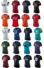 New NFL Nike Women's Fan V Top T-Shirt on eBay