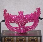 Fashion Venetian Eye Women's Costume Mask Masquerade Party Cosplay Fancy beauty