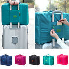 Folding Nylon Travel Bag Outdoor Must-have Organizer Storage Luggage Clothe Pack
