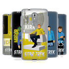 OFFICIAL STAR TREK ICONIC CHARACTERS TOS SOFT GEL CASE FOR ZTE PHONES on eBay