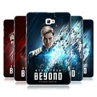 OFFICIAL STAR TREK CHARACTERS BEYOND XIII HARD BACK CASE FOR SAMSUNG TABLETS 1 on eBay