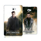 OFFICIAL STAR TREK MAGAZINE COVERS INTO DARKNESS XII CASE FOR SAMSUNG TABLETS 1 on eBay