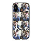 New Pop Canada Singer Shawn Mendes Illuminate Case Phone Case for IPhone/Samsung