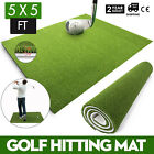 Fairway Golf Chipping Driving Range Commercial Practice Pro Hitting Mat