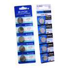 Coin Cell 3V Button Batteries CR1025 CR1220 CR1225 CR1616 CR1620 CR2032