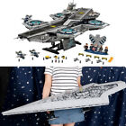 PIN Star Bricks Wars 05028 07043 05130 Super Star Destroyer building Blocks Toys