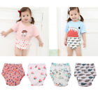 Baby Waterproof Training Pants Infant Cotton Diaper Nappies Shorts Underwear image