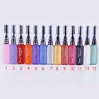 Hair Dye Color  With Comb Mascara Formula Semi-Permanent 15ml   13 color to pick
