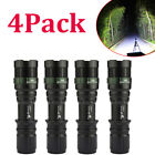 Ultrafire Tactical 90000Lumens Zoomable T6 LED Flashlight Aluminum Torch Light