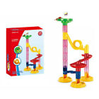 Fashion Toys Kid Deluxe Marble Race Game Marble Run Play Set Developing Funny