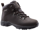Mens/Womens Mirak Waterproof Hiking Walking Trekking Leather Boots Sizes 4 to 12