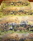 Elizabeth's Studio Noah's Ark Fabric Collection SOLD SEPARATELY bty SALE****