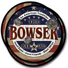 Bowser Family Name Drink Coasters - 4pcs - Wine Beer Coffee & Bar Designs