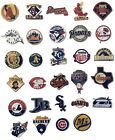 MLB Team Pin~Pick Your Team~Baseball~Official Licensed~Older '80-90s vintage
