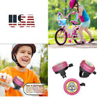Kids Cute Bike Cycling Bell Small Boy Girl Children Ring Bell Bicycle Cup Horn