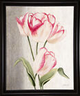Darby Home Co 'Parrot Tulips' Print