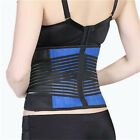 Unisex Sports Belts Neoprene Waist Belt Lower Back Brace Support Health Care US $10.11 USD on eBay