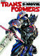 Transformers: The Ultimate 5-Movie Collection [New DVD] Boxed Set, Standard Ed