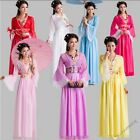 Women Chinese Ancient Costume Traditional Infanta Robe Dress Dramaturgic Fashion