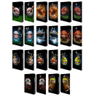 OFFICIAL TOM WOOD MONSTERS LEATHER BOOK WALLET CASE FOR SAMSUNG GALAXY TABLETS