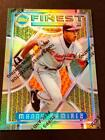 1995 Topps Finest MLB Refractor NM/MT with Peel You Choose Your Own Card #1