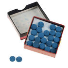 50Pcs Replacement Cue Tips Soft Cue Care for Billiard Pool Cue Accessories $9.32 USD on eBay