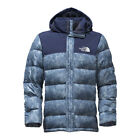 New With Tags Men's The North Face Nuptse Ridge Parka & Nuptse Jacket