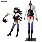 My Hero Academia Nemuri Kayama Cosplay Midnight Costume Sexy Girl Anime Jumpsuit