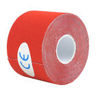 1 Roll 5cm x 5m Kinesiology Sports Elastic Tape Muscle Pain Care Therapeutic Hot