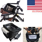 Folding Pet Dog Bicycle Basket Front Cat Bike Carrier Travel Bicycle Accessories