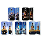 OFFICIAL STAR TREK ICONIC CHARACTERS VOY SILVER SLIDER CASE FOR SAMSUNG PHONES on eBay